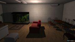Raumgestaltung Trial 2 in der Kategorie Wohnzimmer