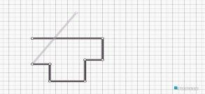 Raumgestaltung trial in der Kategorie Wohnzimmer