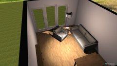 Raumgestaltung trondheim in der Kategorie Wohnzimmer