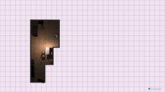 Raumgestaltung try1 in der Kategorie Wohnzimmer
