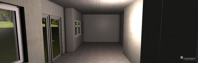 Raumgestaltung übung in der Kategorie Wohnzimmer