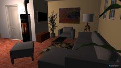 Raumgestaltung Üp Klef 13802 EG Feb2 in der Kategorie Wohnzimmer
