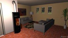 Raumgestaltung Üp Klef 13802 EG Feb4 in der Kategorie Wohnzimmer
