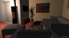 Raumgestaltung Üp Klef 13802 EG Feb in der Kategorie Wohnzimmer