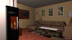 Raumgestaltung Üp Klef 13802 EG in der Kategorie Wohnzimmer