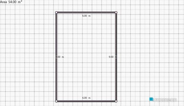 Raumgestaltung uff in der Kategorie Wohnzimmer