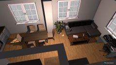 Raumgestaltung UG Wohnzimmer  in der Kategorie Wohnzimmer