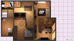Raumgestaltung UG in der Kategorie Wohnzimmer