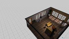 Raumgestaltung ullimueller in der Kategorie Wohnzimmer