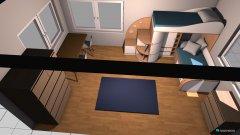 Raumgestaltung UlrichWoziV1 in der Kategorie Wohnzimmer