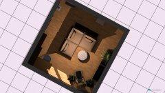Raumgestaltung Ulrike in der Kategorie Wohnzimmer