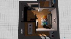 Raumgestaltung Umbau2014_1_09-05-2014 in der Kategorie Wohnzimmer