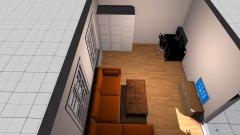 Raumgestaltung umräumplan1 in der Kategorie Wohnzimmer