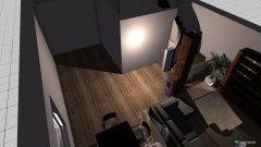 Raumgestaltung Unser haus M&M&M in der Kategorie Wohnzimmer