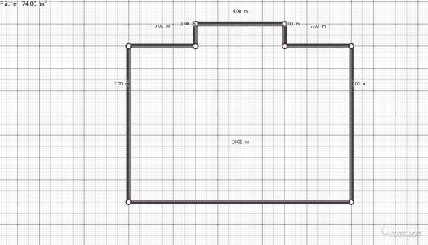 Raumgestaltung Unser Neues WohnzimmerLivingroom in der Kategorie Wohnzimmer