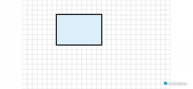 Raumgestaltung unser plan in der Kategorie Wohnzimmer