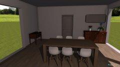 Raumgestaltung Unser Puvviiiiiwohnzimmer in der Kategorie Wohnzimmer