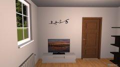 Raumgestaltung Unser Wohnzimmer in der Kategorie Wohnzimmer
