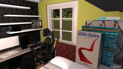 Raumgestaltung Unser Zimmer  in der Kategorie Wohnzimmer