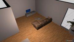 Raumgestaltung unser in der Kategorie Wohnzimmer