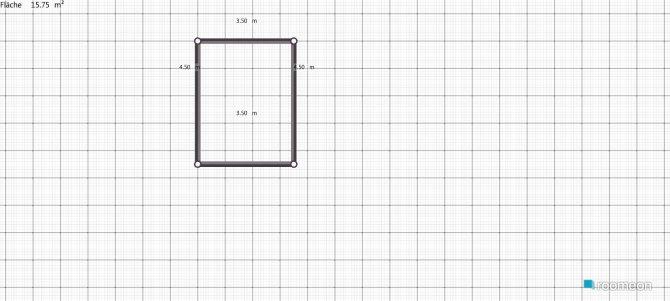 Raumgestaltung unsere neue wohnung in der Kategorie Wohnzimmer