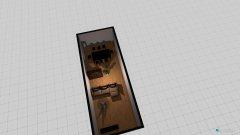 Raumgestaltung unsere wohnung in der Kategorie Wohnzimmer