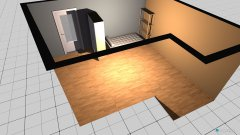 Raumgestaltung uschi3 in der Kategorie Wohnzimmer