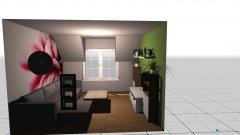 Raumgestaltung uschis in der Kategorie Wohnzimmer