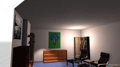 Raumgestaltung Uwe + Gabys in der Kategorie Wohnzimmer