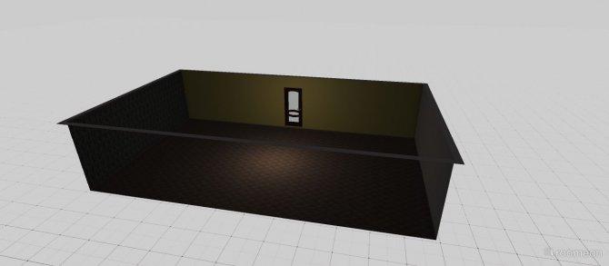 Raumgestaltung uwe in der Kategorie Wohnzimmer