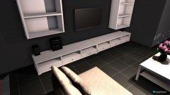 Raumgestaltung V1 EG in der Kategorie Wohnzimmer