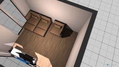 Raumgestaltung v1 wohnzimmer in der Kategorie Wohnzimmer