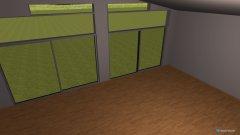 Raumgestaltung V2 in der Kategorie Wohnzimmer