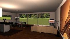 Raumgestaltung VA Projekt in der Kategorie Wohnzimmer