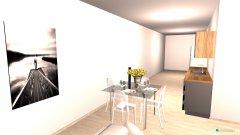 Raumgestaltung valerie in der Kategorie Wohnzimmer