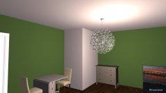 Raumgestaltung valis zimmer in der Kategorie Wohnzimmer