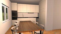 Raumgestaltung Variante 3A in der Kategorie Wohnzimmer