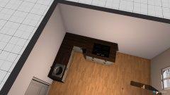 Raumgestaltung variante1 in der Kategorie Wohnzimmer