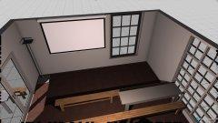 Raumgestaltung variante3 in der Kategorie Wohnzimmer