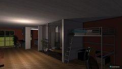 Raumgestaltung VASTU 1 in der Kategorie Wohnzimmer