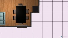 Raumgestaltung velmeiro 03 in der Kategorie Wohnzimmer
