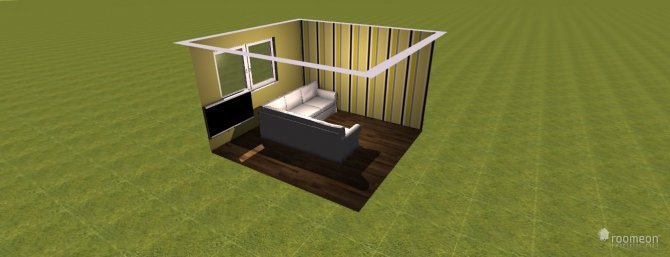 Raumgestaltung velte home in der Kategorie Wohnzimmer