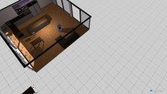 Raumgestaltung version1 in der Kategorie Wohnzimmer