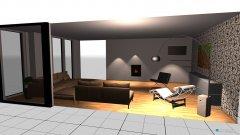 Raumgestaltung VersionFenster in der Kategorie Wohnzimmer