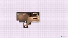 Raumgestaltung versuch 1 alles offen in der Kategorie Wohnzimmer