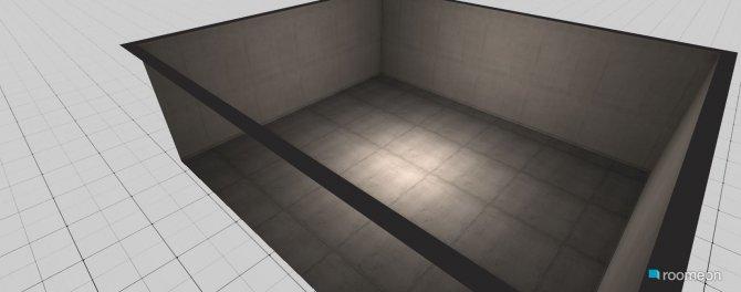 Raumgestaltung Versuch 1 in der Kategorie Wohnzimmer