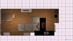 Raumgestaltung versuch 2 in der Kategorie Wohnzimmer
