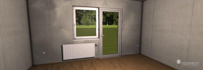 Raumgestaltung versuch nummer 2 in der Kategorie Wohnzimmer