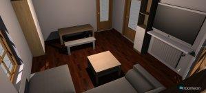 Raumgestaltung Versuch2 in der Kategorie Wohnzimmer