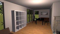 Raumgestaltung Versuch3 in der Kategorie Wohnzimmer
